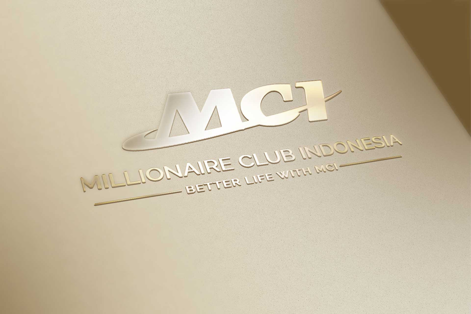 Welcome to Millionaire Club Indonesia